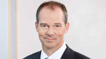 Christoph Mohn, Chairman of the Supervisory Board of Bertelsmann SE & Co. KGaA